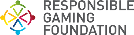 Responsible gaming foundation logotype