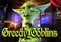 Play Greedy Goblins slot