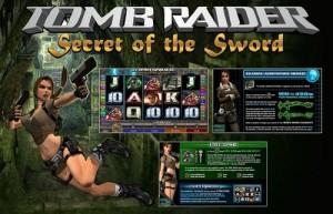 tomb-raider-online-pokie