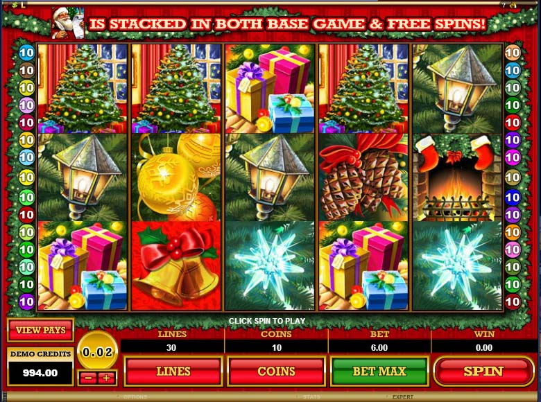 Deck_The_Halls_(Slot_game)_(Microgaming)_Screenshot