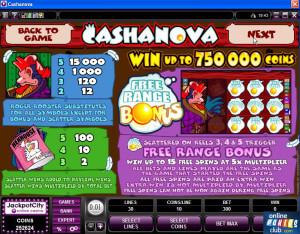 cashanova-online-pokie