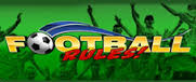 Football Rules (Slot Game) (Playtech) Logo