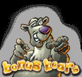bonus-bears-slot-logo