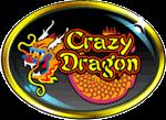 Crazy Dragon (Slot Game) (Realtime Gaming) Logo