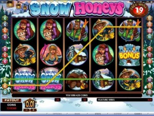 snow-honeys-slot-machine-550x414
