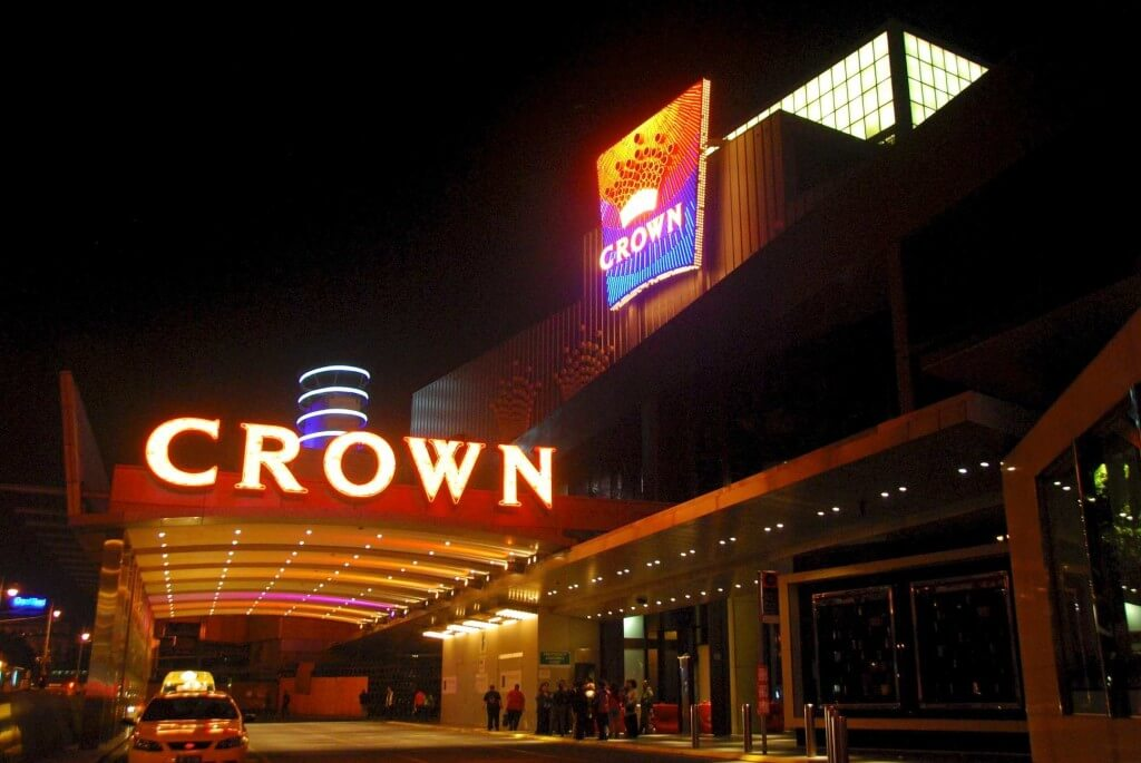 Crown Casino Melbourne image