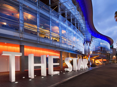 The Star Casino Sydney image