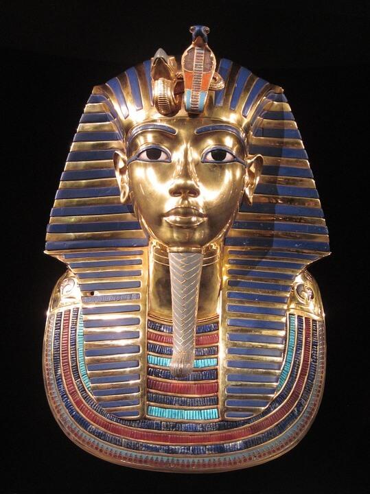 tutankhamun-509752_960_720