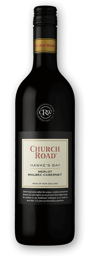 Church Road SV Cabernet Merlot 2004