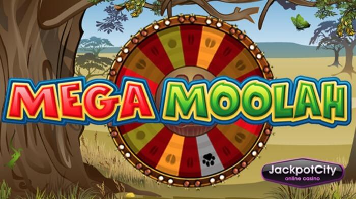 80 Free Spins on Mega Moolah