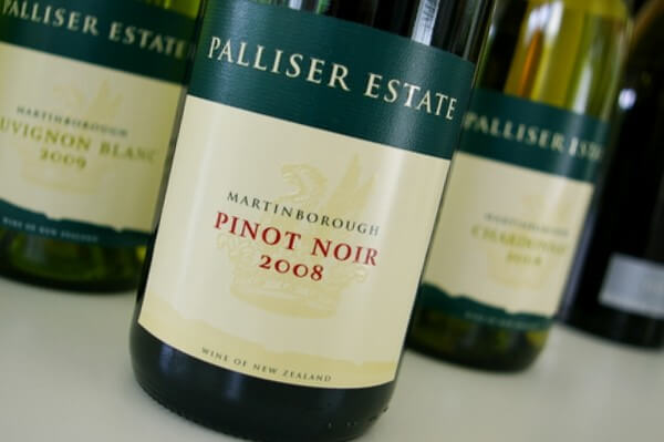 Palliser Estate