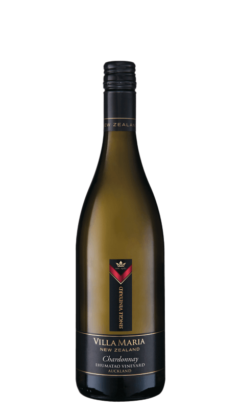 Villa Maria Single Vineyard Ihumatao Chardonnay 2005