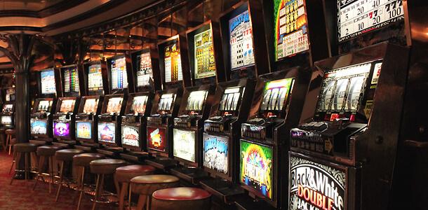 casino machine tricks - 2