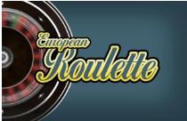 EUROPEAN ROULETTE MICROGAMING (Online Pokie) (Microgaming) Logo