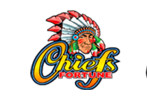 Chiefs Fortune (Online Pokie) (Microgaming) Logo