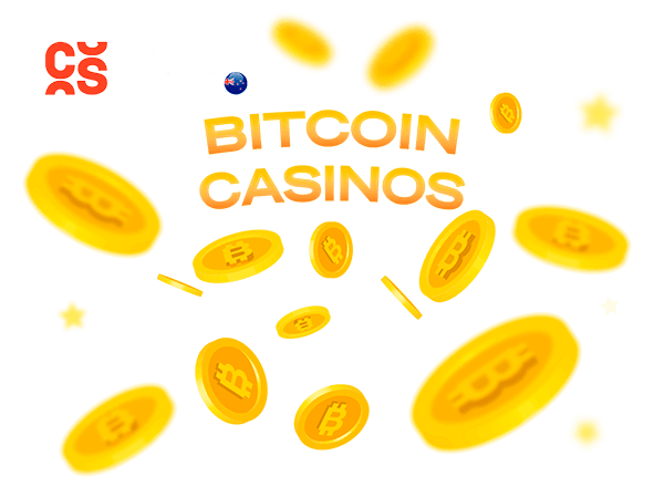 Bitcoin Casino by CasinoSlots