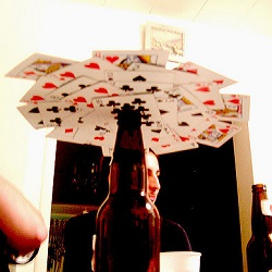Drinking Card Games