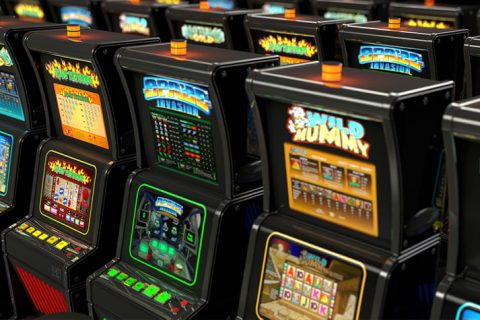 Fees Increase as Pokie Operators Commit Breaches 480x320