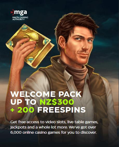 Gslot welcome bonus