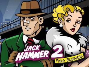 Play Jack Hammer 2 slot