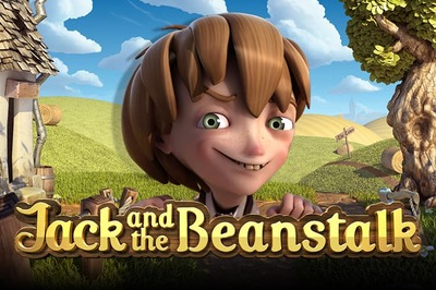 Jack and the beanstake wager free free spins
