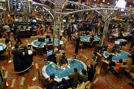 Online Gambling Industry 2