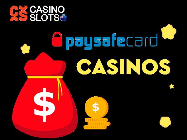 Paysafe casinos by casinoslots