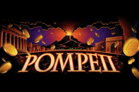 Play Pompeii slot