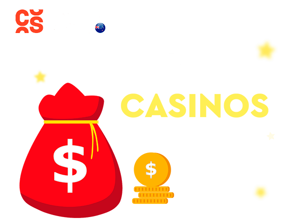 Skrill casinos by CasinoSlots