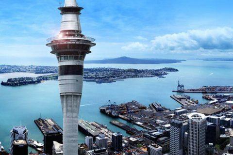 SkyCity Auckland 480x320