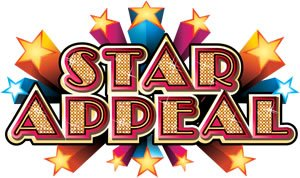 Star Appeal (Online Pokie) (Microgaming) Logo