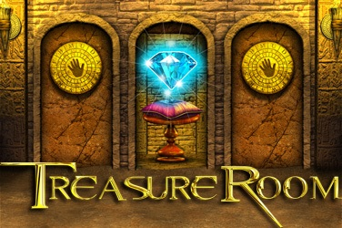 Treasure Room (Online Pokie) (BetSoft) Logo