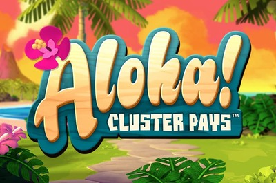 aloha! Cluster pays wager free free spins