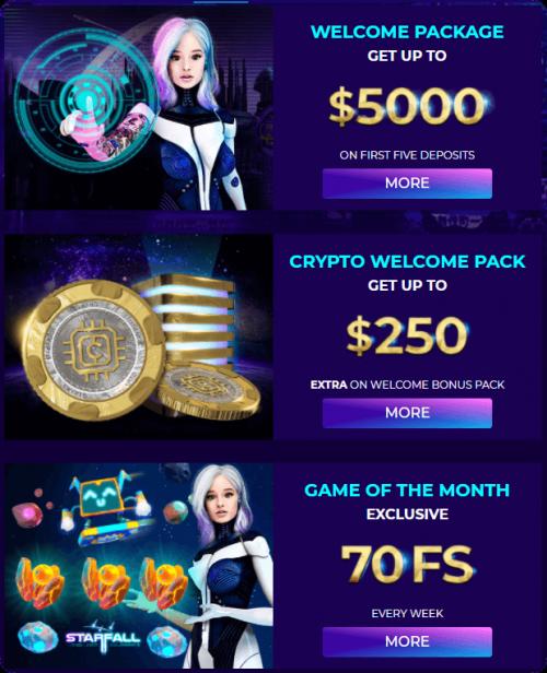 andromeda bonus offers 1