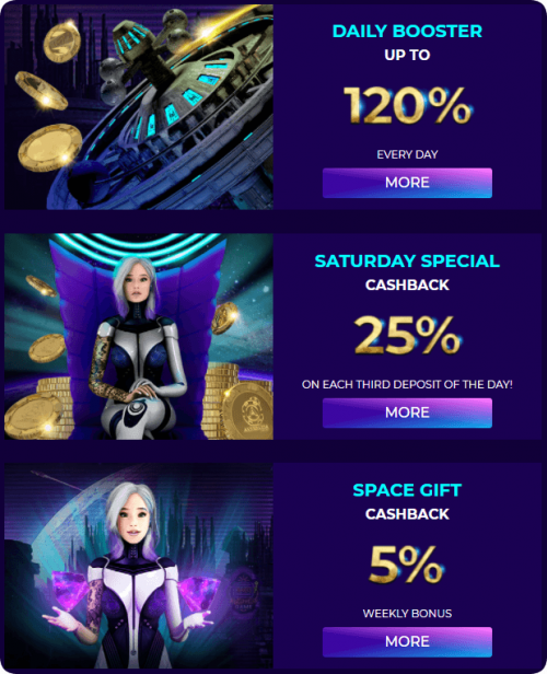 andromeda bonus offers 2