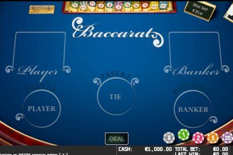 BACCARAT PRO WORLD MATCH (Online Pokie) (World match) Logo