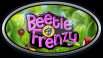 Beetle Frenzy (Online Pokie) (NetEnt) Logo