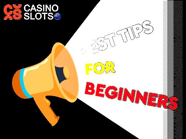 best tips from Casinoslots