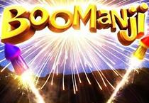 Boomanji (Online Pokie) (BetSoft) Logo