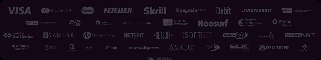 casinonic software