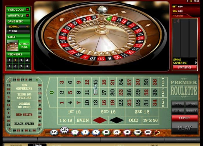 How to win roulette online casino gambling addiction help centers