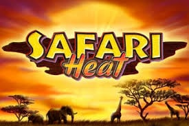 Play Safari Heat slot