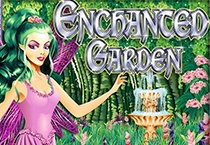 Play Enchanted slot