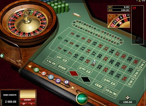 european-roulette-microgaming