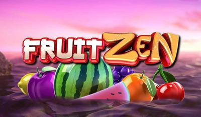 fruit zen no wager spins on registration
