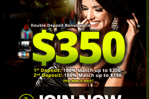 $350 Welcome Bonus @Gaming Club