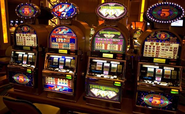 Casino slots probability gcasino manchester