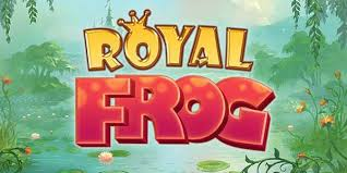 Play Royal Frog slot