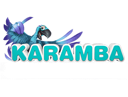 Karamba: 200% to $500 + 100 Free Spins on Starburst, Exclusive Bonus