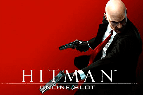 Play Hitman slot
